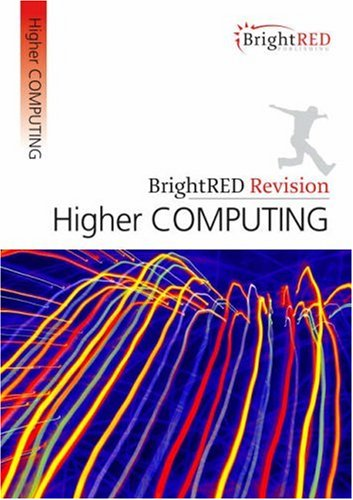 Higher Computing (BrightRED Revisions)