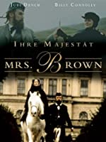 Ihre Majest�t Mrs. Brown