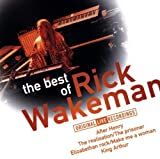 Rick Wakeman Best of Live by Rick Wakeman