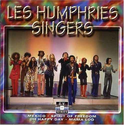 Les Humphries Singers - Mexico Lyrics - Zortam Music