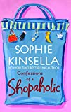 Confessions of a Shopaholic (Summer Display Opportunity) Sophie Kinsella
