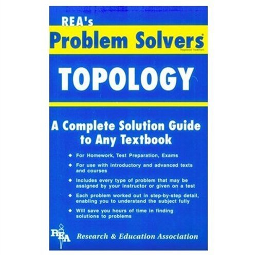 The topology problem solver