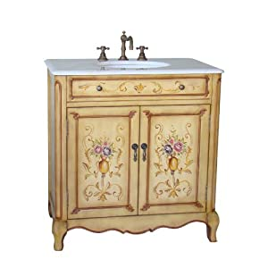 Model Country Style Bathroom Vanities Country Lane