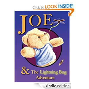 Joe & The Lightning Bug Adventure