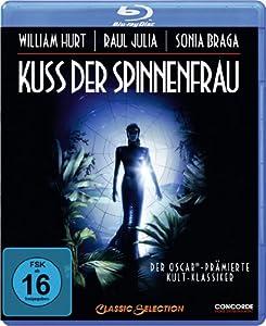 Kuss der Spinnenfrau [Blu-ray]