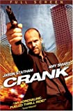 Crank [DVD] [2006] [Region 1] [US Import] [NTSC]