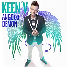 Ange Ou D�mon (Version Deluxe) [+digital booklet]