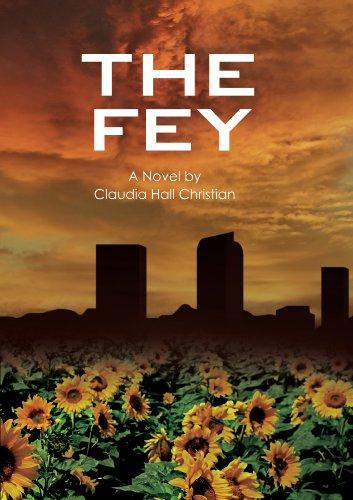 The Fey Alex thriller ebook