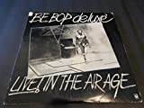 Be Bop Deluxe - Live In The Air Age - EMI- Records SKB-11666- 1977 Press