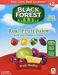 Black Forest Fruit Medley Fruit Snack…