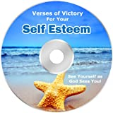 Bible Verses of Victory for Your Self Esteem, Self Image, and Self Worth! ** See Yourself As God Sees You from the Scriptures! The Most Encouraging and Inspirational Bible Verses on CD! ~ Dr Jerry Fowler