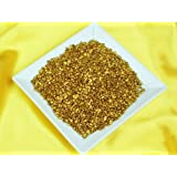 Dekorflocken gold 100 g