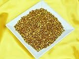 Dekorflocken gold 100 g