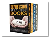 Depression: Self Help: Self Help Collection (Drug Addiction Anxiety Confidence) (Bipolar Depression Mindfulness)