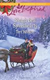 Sleigh Bell Sweethearts (Love Inspired)