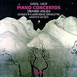 Piano Concerto in a Minor/Piano Concertos Nos. 1 &