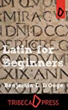 Latin for Beginners (English Edition)