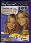 Mary-Kate and Ashley: Sweet 16 (PS2)