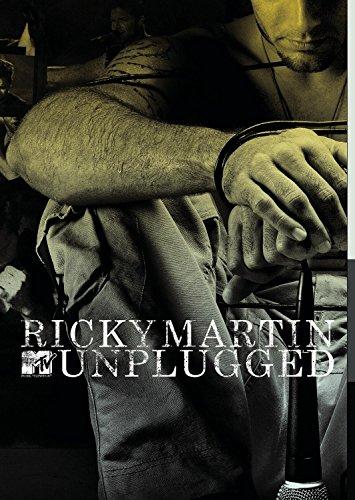 Ricky Martin - Ricky Martin - Mtv Unplugged - Zortam Music
