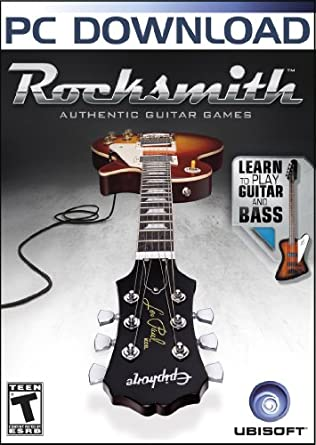 Rocksmith [Download]