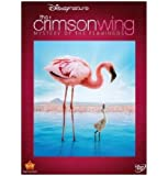 Disneynature: The Crimson Wing - The Mystery of the Flamingo [Blu-ray + DVD] (Bilingual)