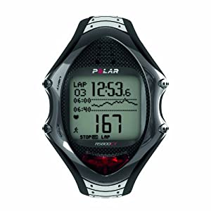 Buy Polar RS800CX Heart Rate Monitor by Polar