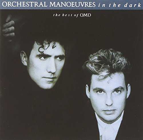 Orchestral Manoeuvres in the Dark - Orchestral Manoeuvres In The Dark / Organisation / Architecture & Morality - Zortam Music