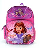 Sofia the First - 16 Backpack - Little Princess