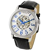 Baume & Mercier Watches:Stuhrling Original Men's 107A.331516 Classic 'Apollo' Skeleton Automatic Watch