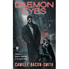 Daemon Eyes by Camille Bacon-Smith