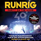 Party On The Moor (The 40th Anniversary Concert) Runrig