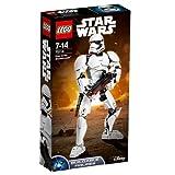 レゴ (LEGO) スター・ウォーズ ビルダブルフィギュア ファースト・オーダー ストームトルーパー 75114