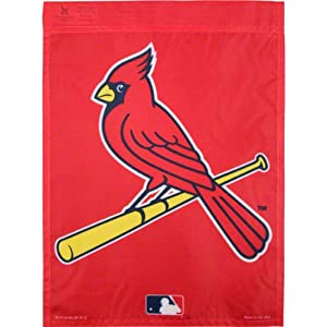 St. Louis Cardinals 11x15 Garden Flag