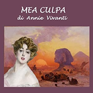 Mea culpa Audiobook