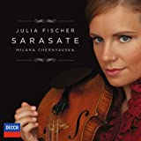 Sarasate [+digital booklet]