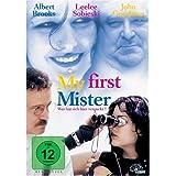 """My first Mistervon """"Desmond Harrington"""""""