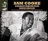 echange, troc Sam Cooke - 8 Classic Albums