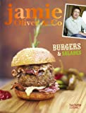 Burgers, barbecues et salades: Jamie Oliver & Co