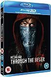 Metallica Through the Never [Blu-ray 3D + Blu-ray]