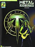 Metal Lead Guitar Primer [With CD (Audio)] (Troy Stetina)