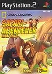 Safari-Abenteuer in Afrika - National...