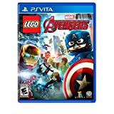 LEGO Marvel's Avengers - PlayStation Vita