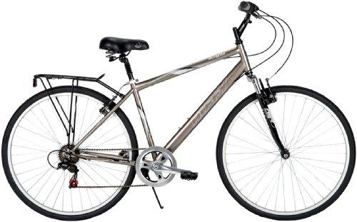 Huffy 26-Inch Men's Arlington Bike (Charcoal)