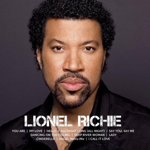 Baixar Músicas Lionel Richie – Icon