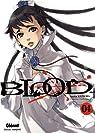 Blood, Tome 4 par Katsura