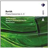 Bartok : Piano Concertos 1-3