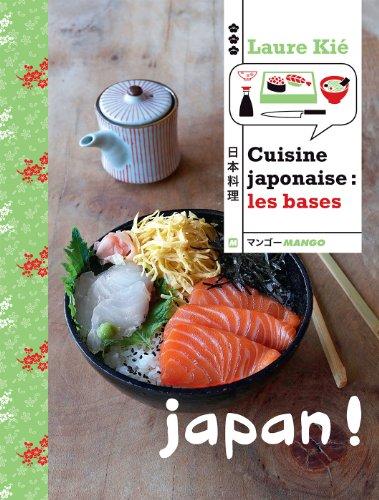 Cuisine japonaise : les bases en ligne