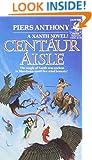 Centaur Aisle (Xanth)
