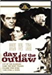 NEW Day Of The Outlaw (1959) (DVD)
