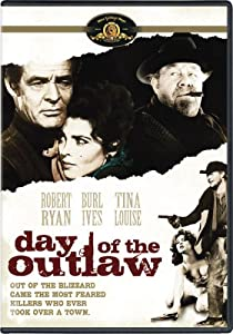 The Day of the Outlaw
